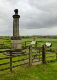 Cromwell_Monument