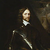 Henry Ireton Served under Cromwell earlier in the war and was appointed his second in command at Naseby, commanding the left wing. Later married Cromwell's daughter.