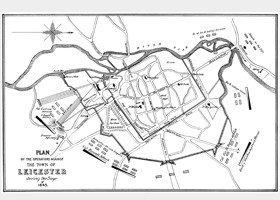 Map_of_the_Siege_of_Leicester_1645