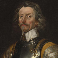 Sir Jacob Astley