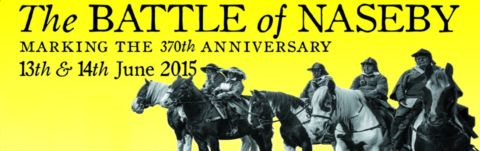 The Naseby Battlefield Project » 370th Anniversary of the Battle of