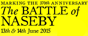 370th Anniversary of the Battle of Naseby